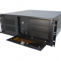 "19"" Rack InterT 4U 4U-4088-S"
