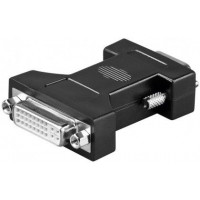Adapter VGA(M) -> DVI(F)