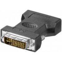 Adapter VGA(F) -> DVI-I(M)