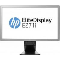 """LCD 27"""" HP E271i used"""