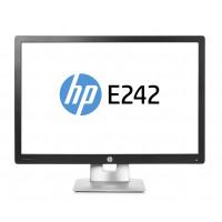 """LCD 24"""" HP E242 IPS used"""