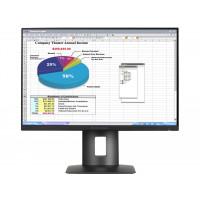 """LCD 24"""" HP Display Z24n kasut"""