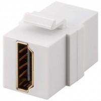 Üleminek HDMI(F)- HDMI (F)