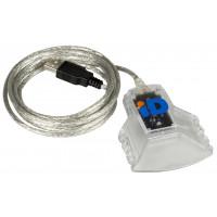 ID lugeja Gemalto CT30 USB
