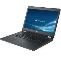 Dell E5270 i3-6100U/8/128/W10P