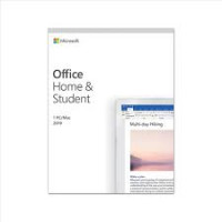 Office 2019 H & Student ESD