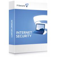 F-Secure IS  1Y 1U OEM