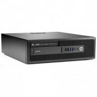 HP 800G2 i5-6500/8/128+500W10P