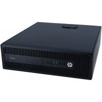 HP 600G2 i3-6100/8/128/W10P