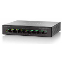 Cisco 8p switch SF110D-08