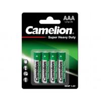 Patarei Camelion AAA (LR03)x4