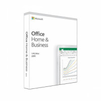 Office 2019 H & Business PKC