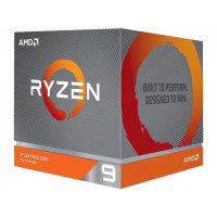 AMD Ryzen R9-3900X 12c