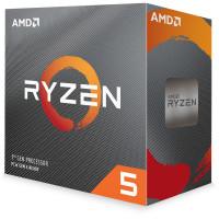 AMD Ryzen R5-3600 3.6G/32M