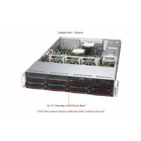 Supermicro 620P-TRT