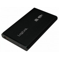 "Logilink Hddbox UA0106 2,5"" U3"