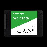 """SSD 1TB WD Green 2,5"""" SATA3"""