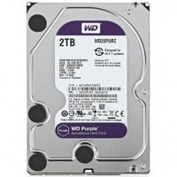 2TB WD Sata3 Purple 64M