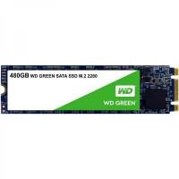 SSD 480GB WD M.2 Green