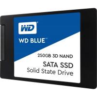 """SSD 250GB WD Blue 2.5"""""""