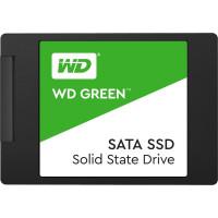 """SSD 480GB WD Green 2,5"""""""