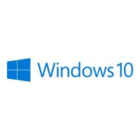 Microsoft Windows 10 Home (OEM, DVD) 64-bit