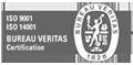 ISO 9001 Sertifikatsioon